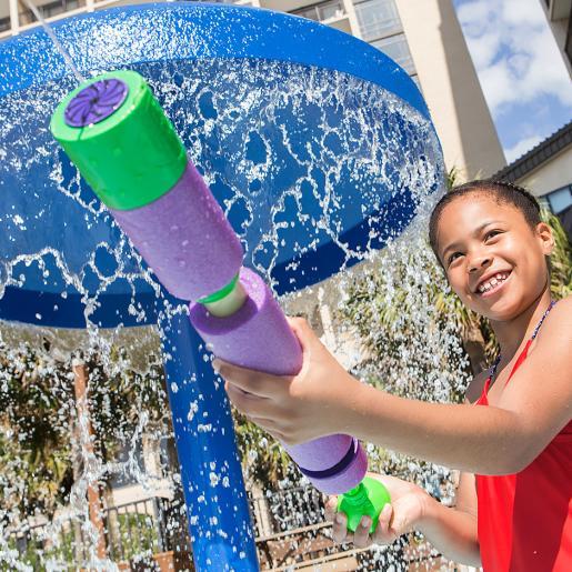 Beach Cove Resort Kids' Pool