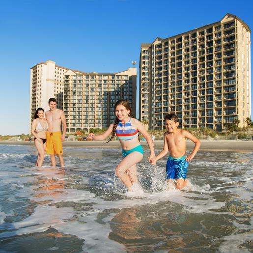 Beach Cove Resort Beachfront
