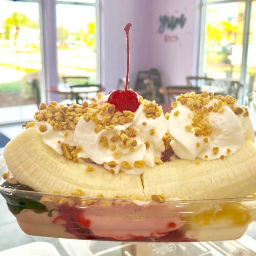 Ella's Ice Cream 2