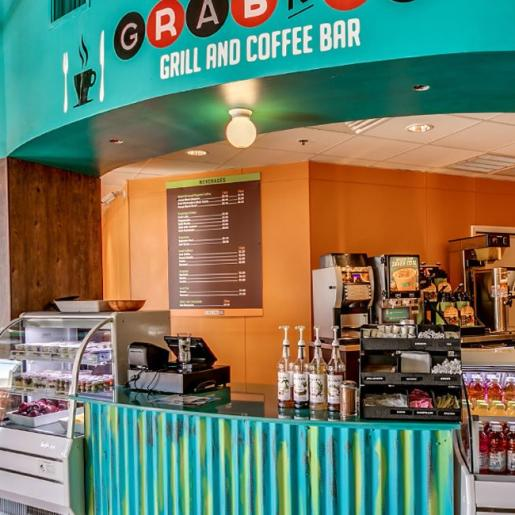 Gran n' Go Coffee Bar