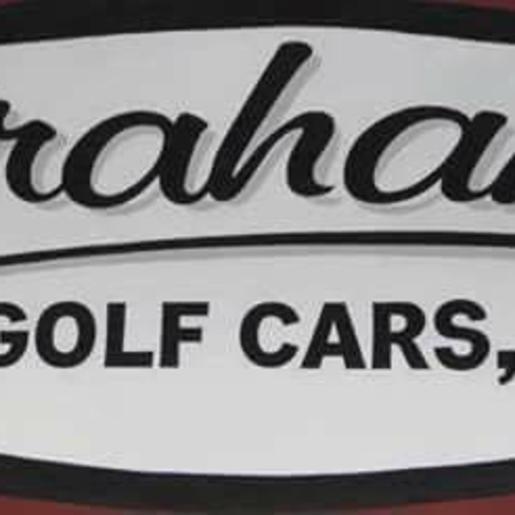 graham golf cars