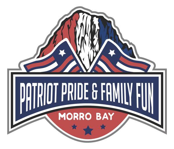 Patriots' Pride logo
