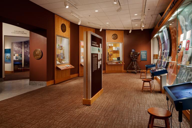 Media Gallery