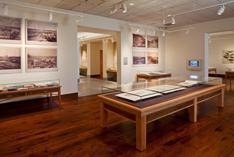 Hargrett Gallery