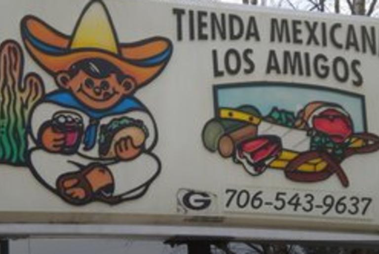 Tienda Mexicana Los Amigos
