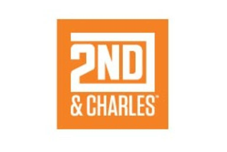 2nd and charles logo