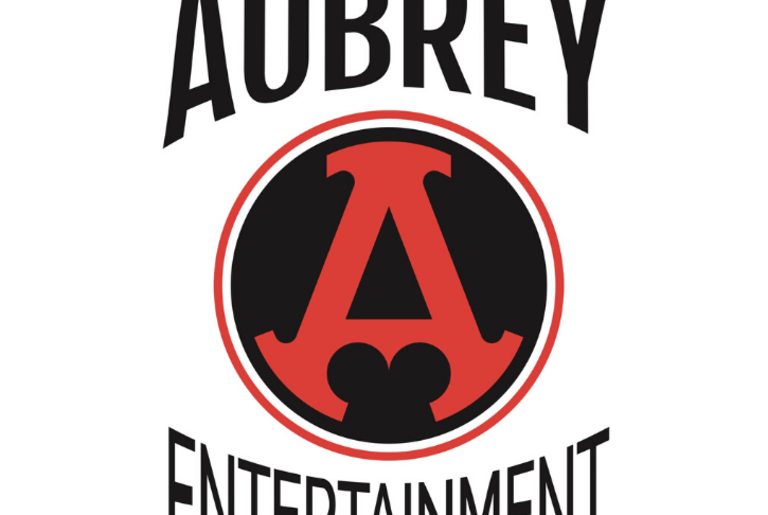 Aubrey Entertainment logo