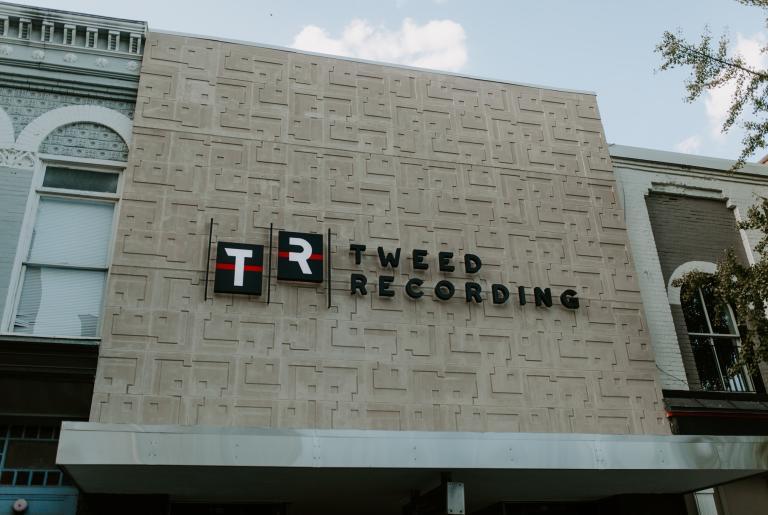 Tweed Recording