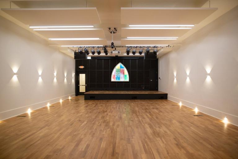 Lewis Room