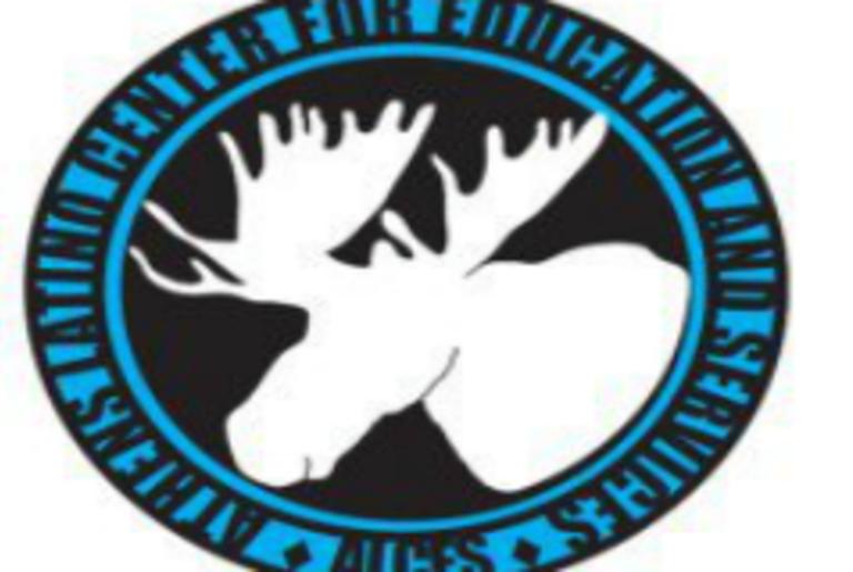 ALCES Logo