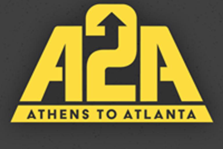 Athens to atlanta