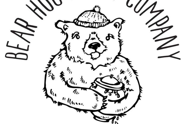 Bear Hug Logo