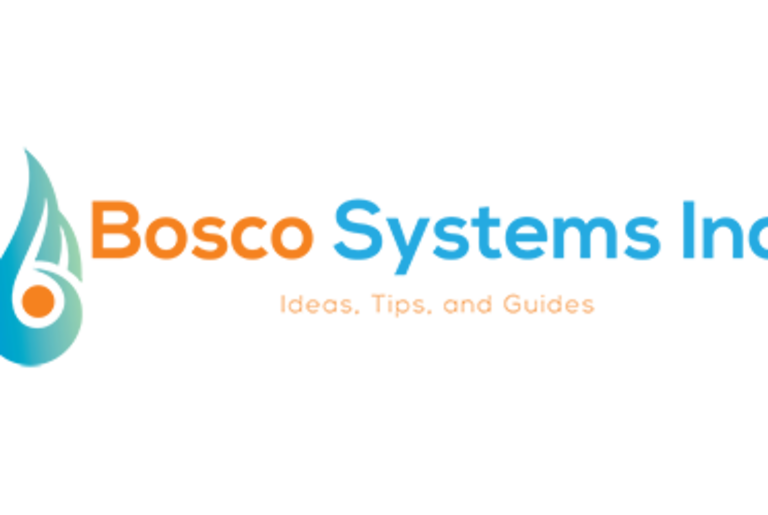 BOSCO SYSTEMS