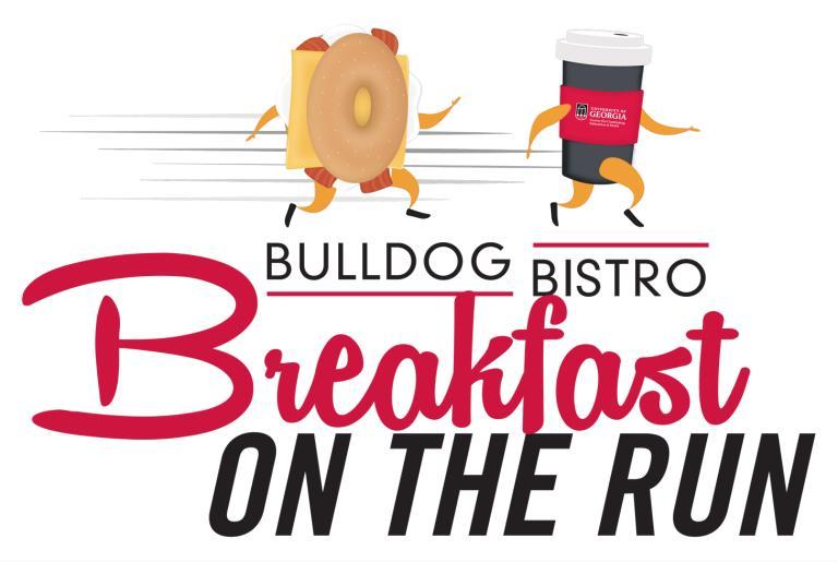 Breakfast on the Run