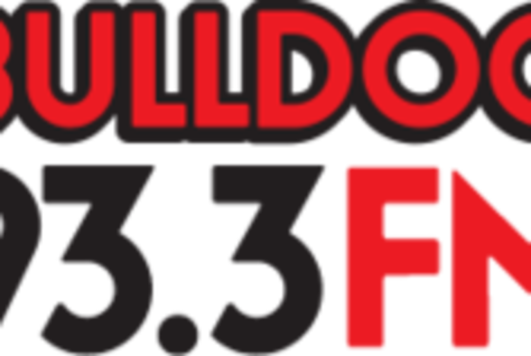 bulldog 93.3