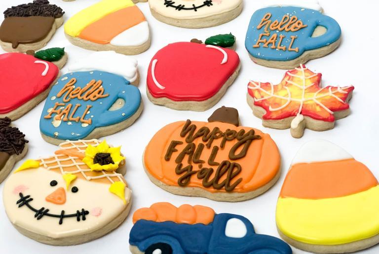 Cookies by Baylee