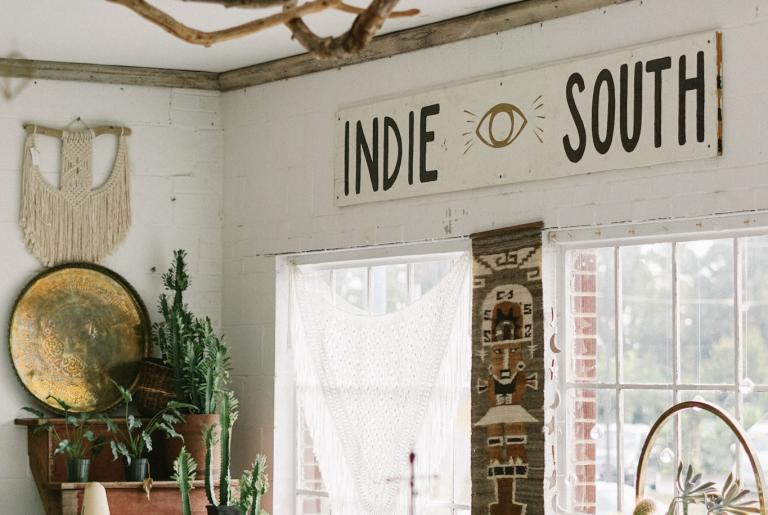 The Indie South