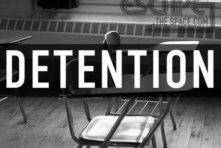 Escape Detention