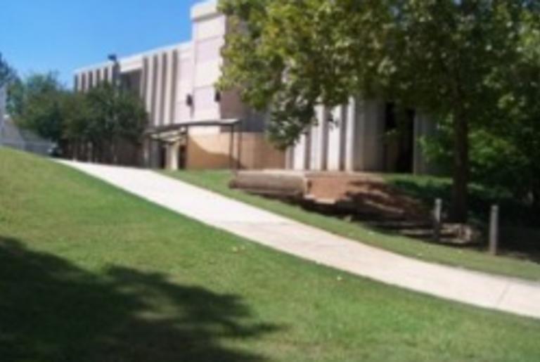 East Athens Community Center