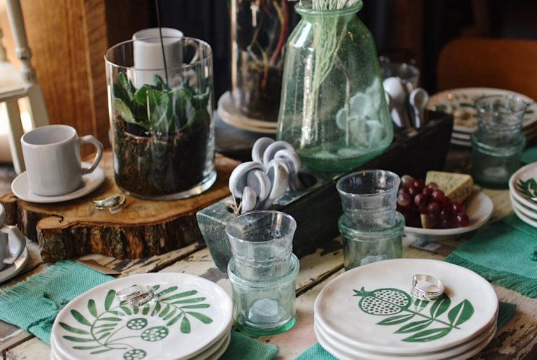 Epiphany housewares