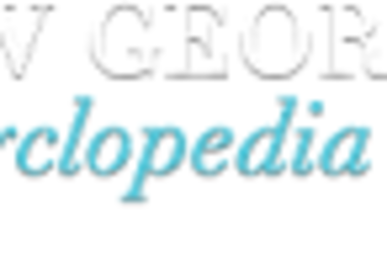 New GA Encyclopedia