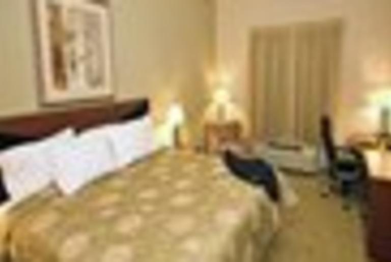 Sleep Inn and Suites 2