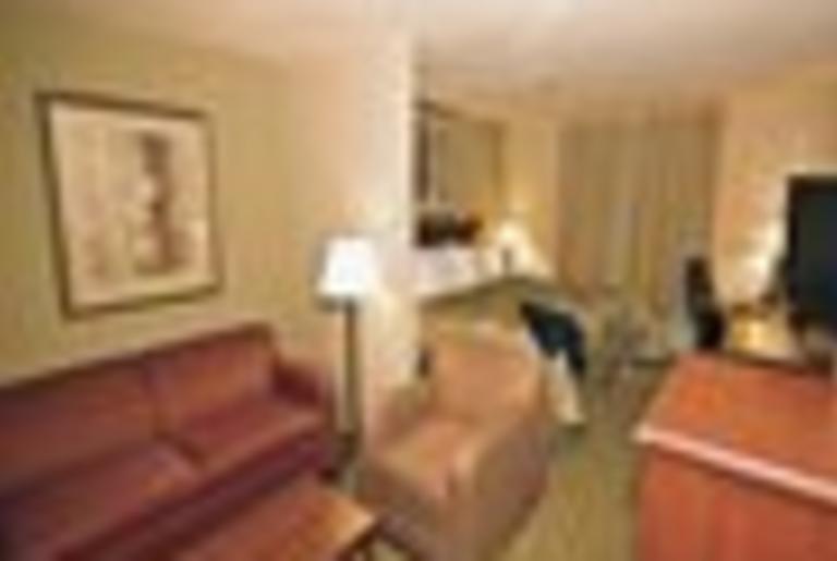 Sleep Inn and Suites 5