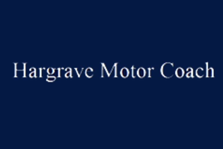 Hargrave motor coach
