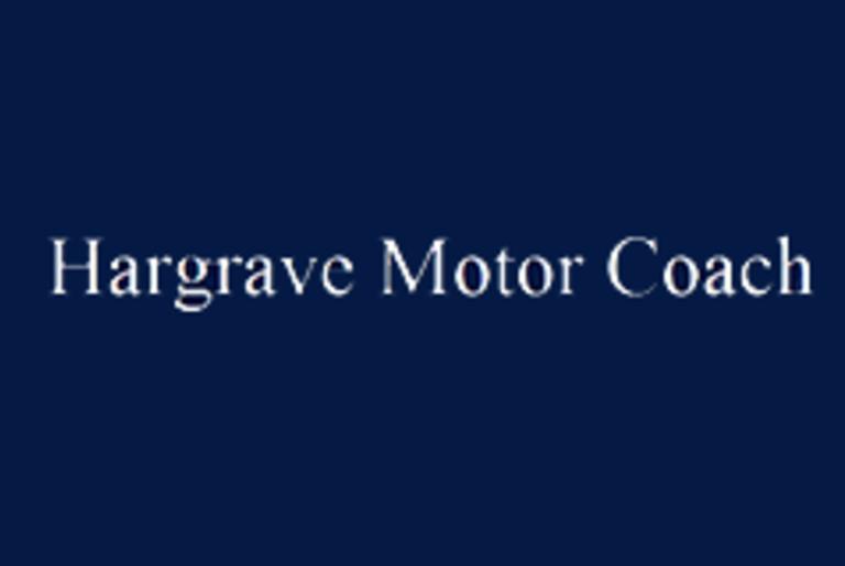 Hargrave motor coach