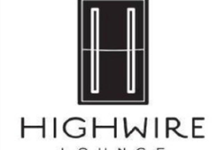 Highwire Lounge logo