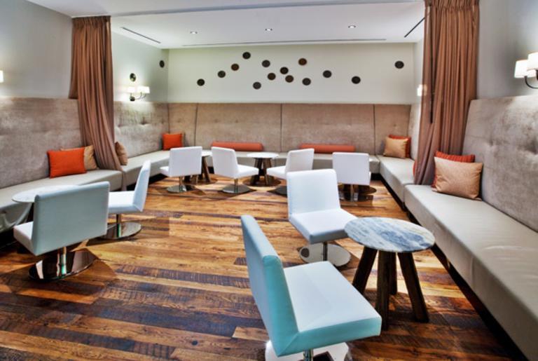 Hotel Indigo Athens- Private Lounge