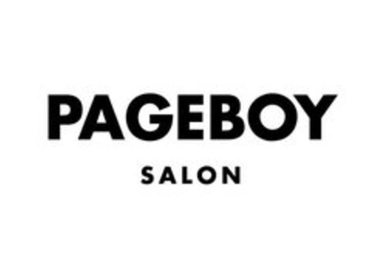 Pageboy Salon