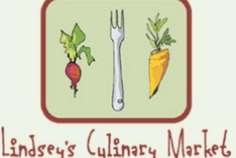 Lindseys Culinary Market logo