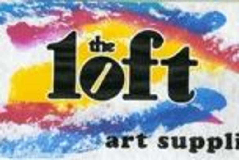LOFT Art Supplies