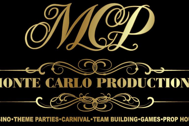 Monte Carlo Productions logo