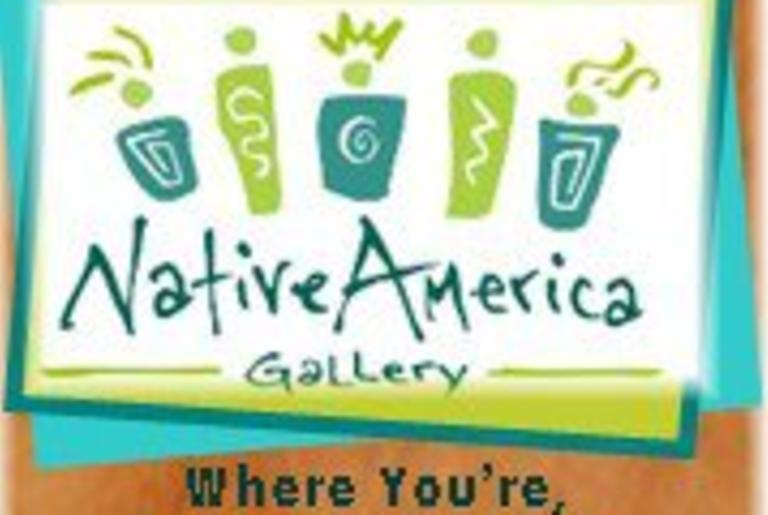 Native America Gallery profile
