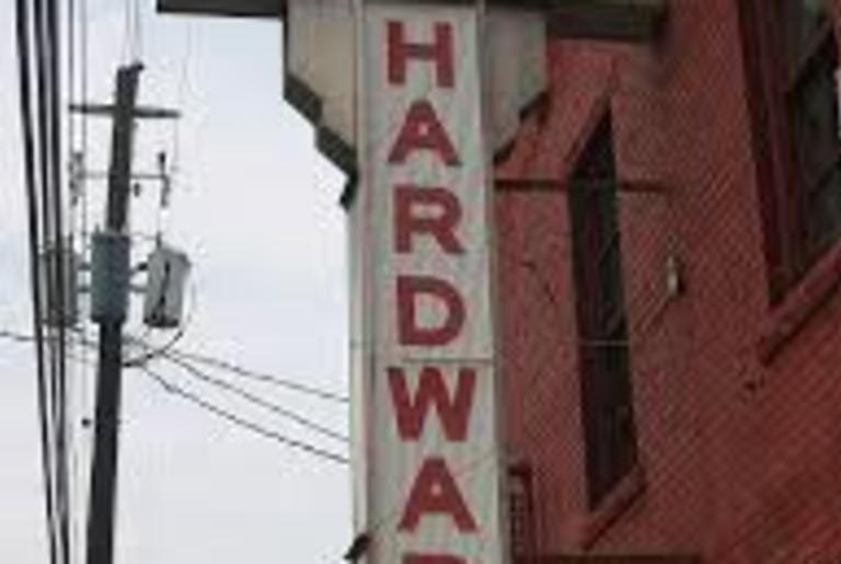 Normal Hardware