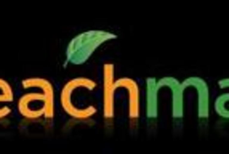 Peach Mac