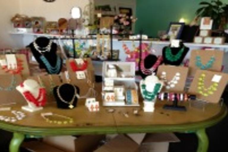 Plain Jane Designs jewelry