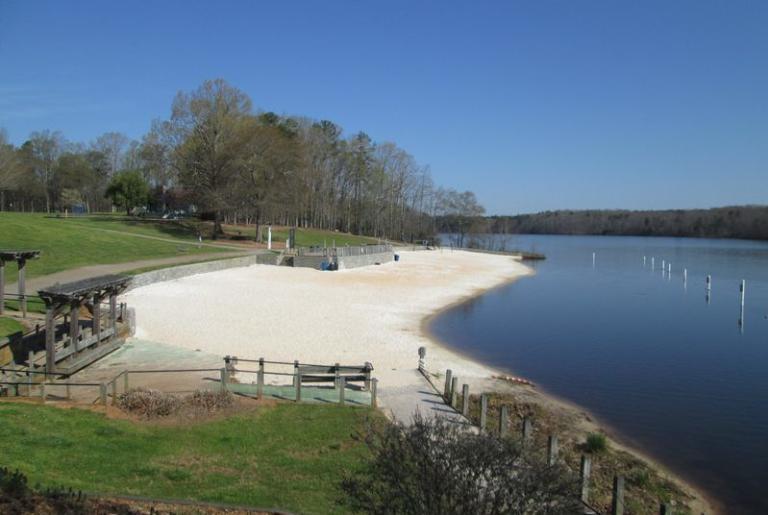 Sandy Creek 1