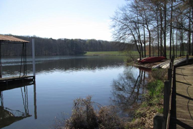 Sandy Creek 2
