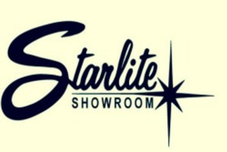 Starlite Showroom logo