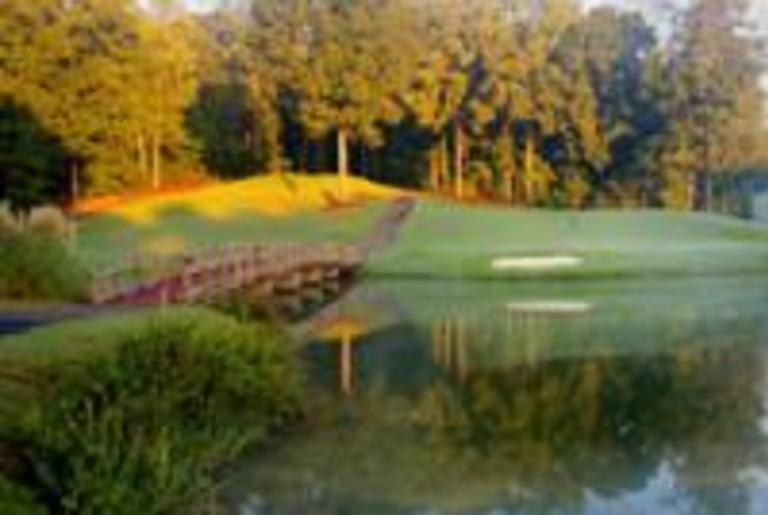 UGA Golf Course