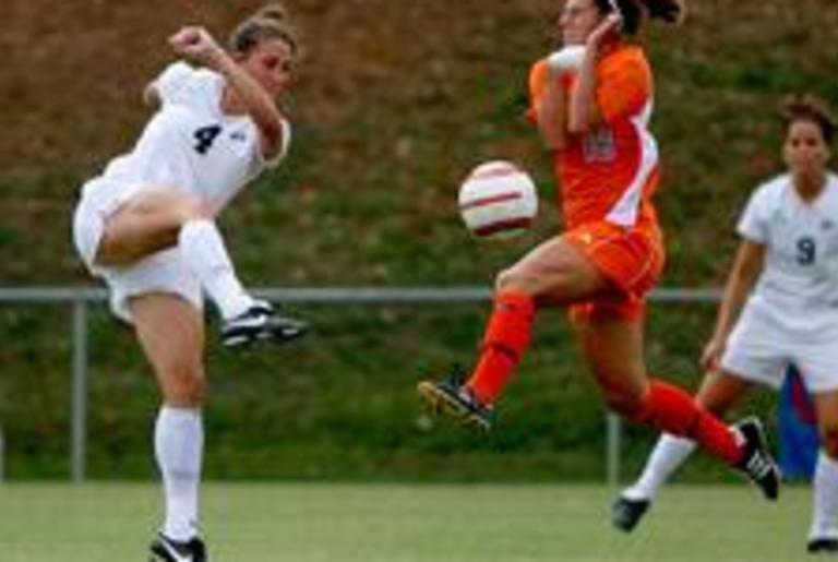 UGA Soccer