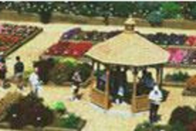 UGA Trial Garden