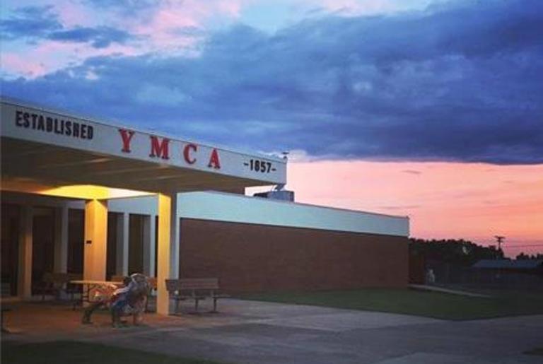 Athens YMCA