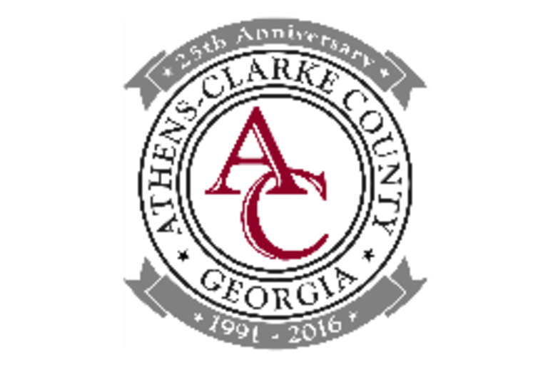 Athens-Clarke County Government logo 2