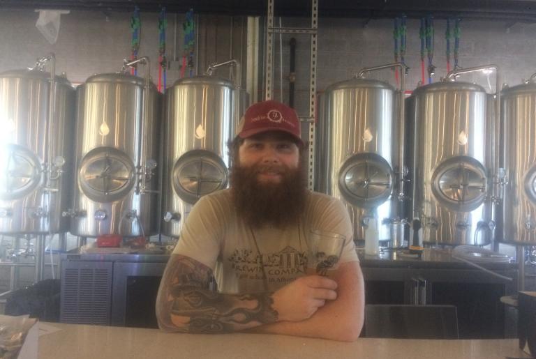 Akademia brewer