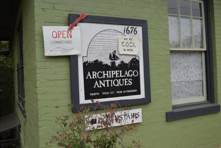 Archipelago Antiques