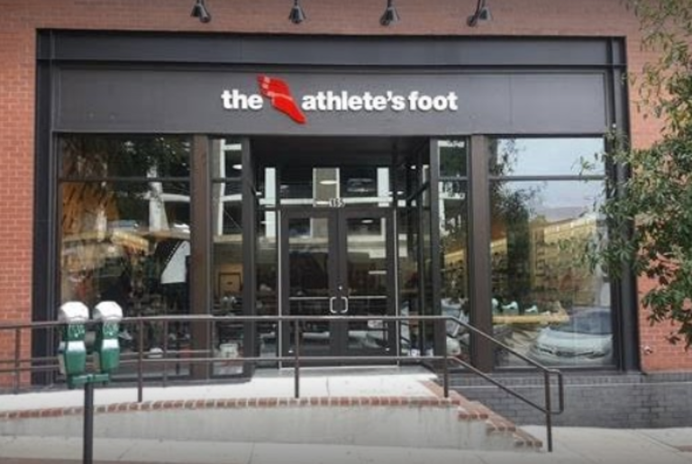 Athlete's Foot Athens Georgia